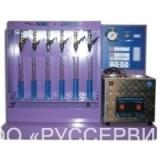 SMC-3002Е NEW - Стенд для УЗ очистки и диагностики инжекторов